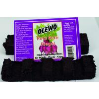 Olewo Rote Beete Riegel 57g