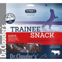 Dr.Clauder`s Trainee Snack Rind 500g